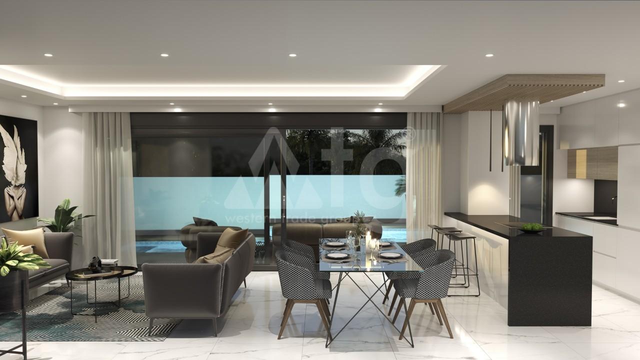 2 bedroom Apartment in Benidorm  - TM116996 - 5