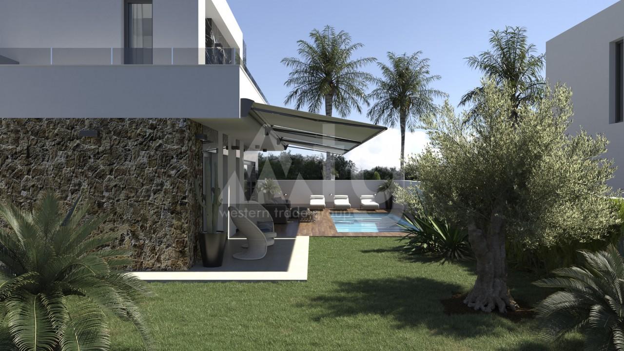 2 bedroom Apartment in Benidorm  - TM116996 - 8