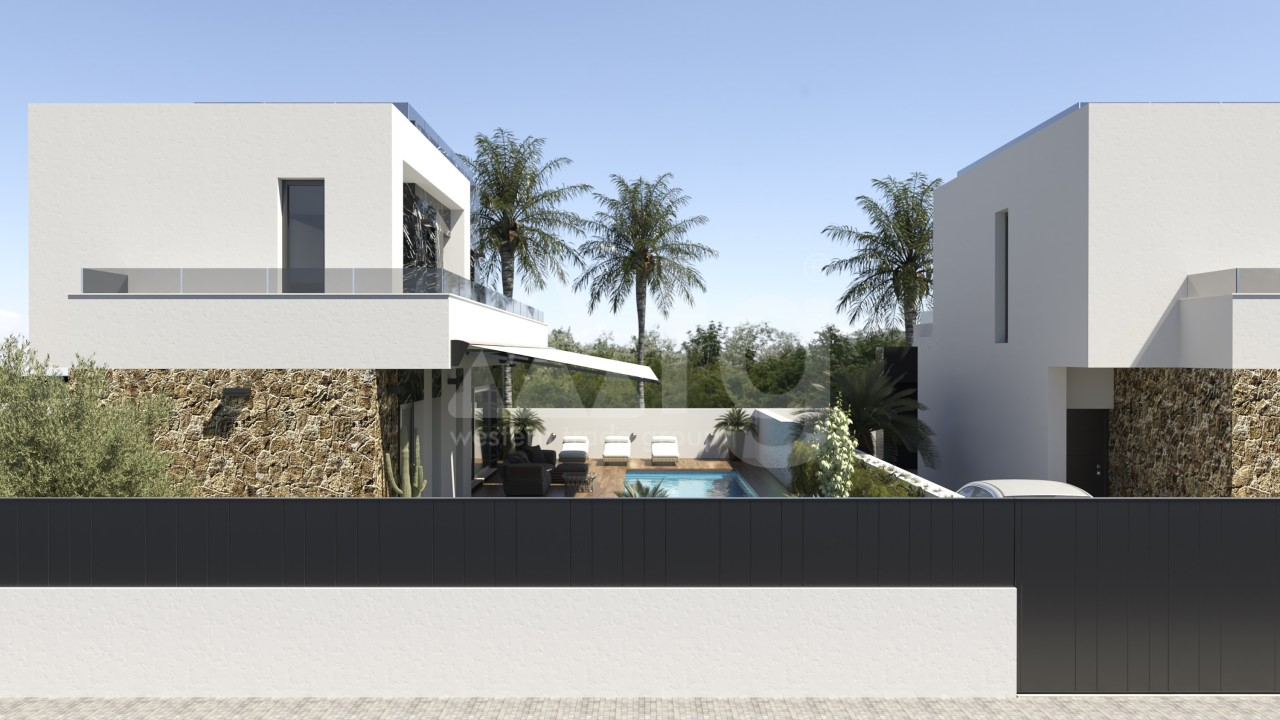 2 bedroom Apartment in Benidorm  - TM116996 - 9