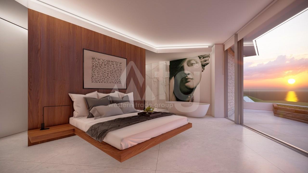 2 bedroom Apartment in Benidorm  - TM116993 - 6