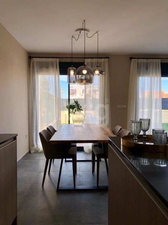 Elite Apartments in Benidorm, to the sea 300 m - TM116914 - 8