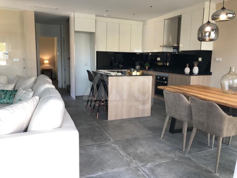 Elite Apartments in Benidorm, to the sea 300 m - TM116914 - 9