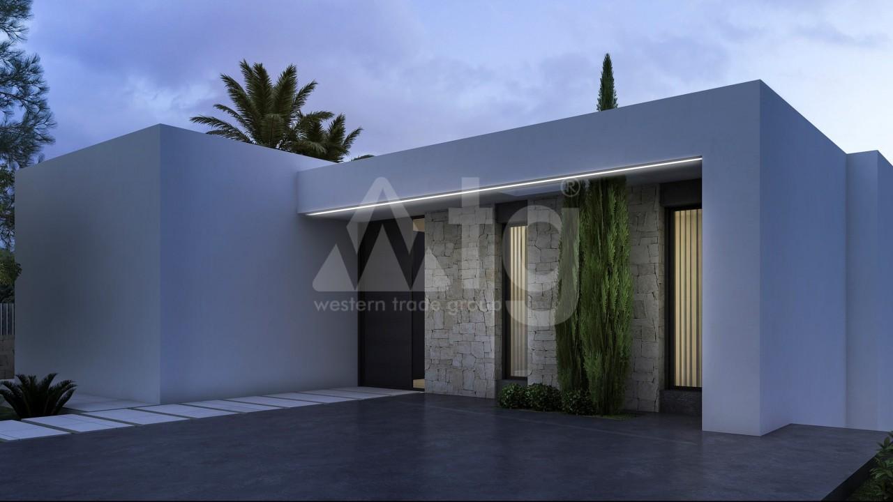 3 bedroom Apartment in Cumbre del Sol  - VAP117186 - 2