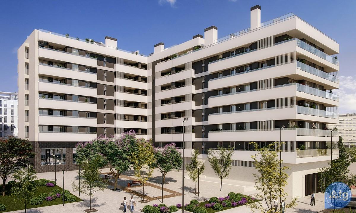 4 bedroom Apartment in Elche - US6932 - 1