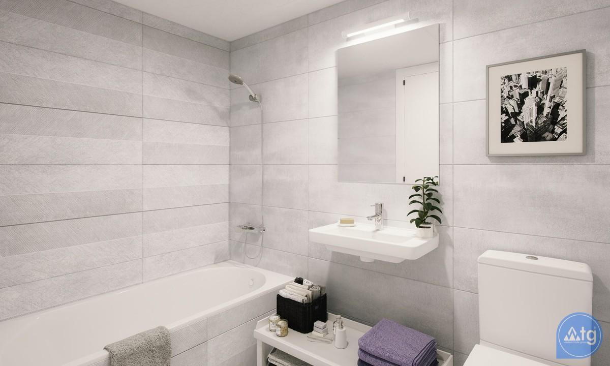 4 bedroom Apartment in Elche - US6932 - 10