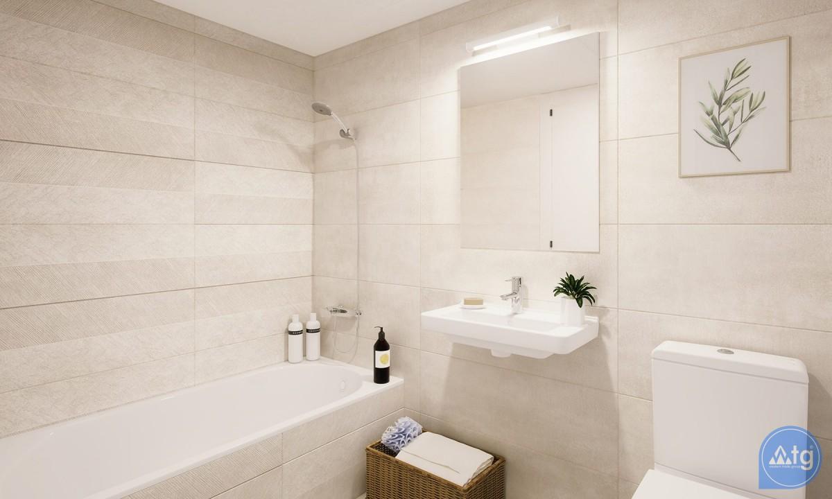 4 bedroom Apartment in Elche - US6932 - 11