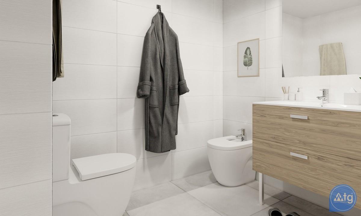 4 bedroom Apartment in Elche - US6932 - 12