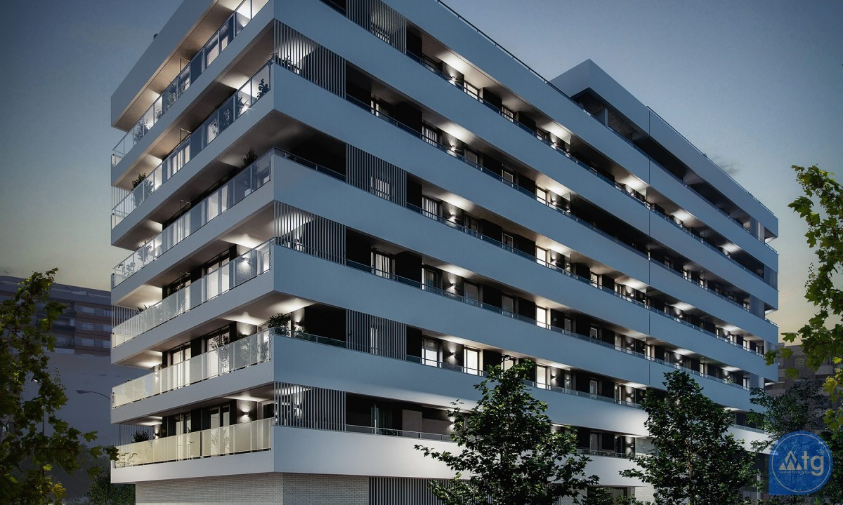 4 bedroom Apartment in Elche - US6932 - 2