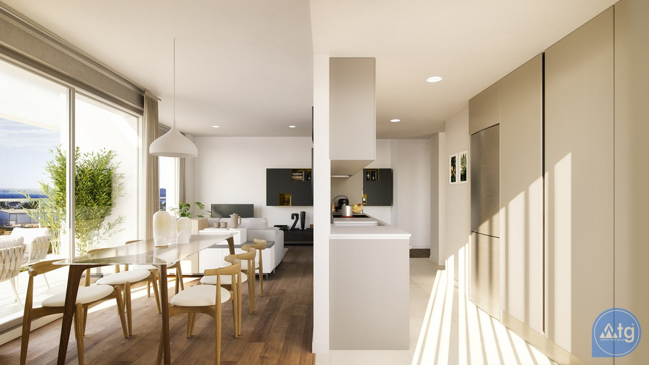 4 bedroom Apartment in Elche - US6932 - 6