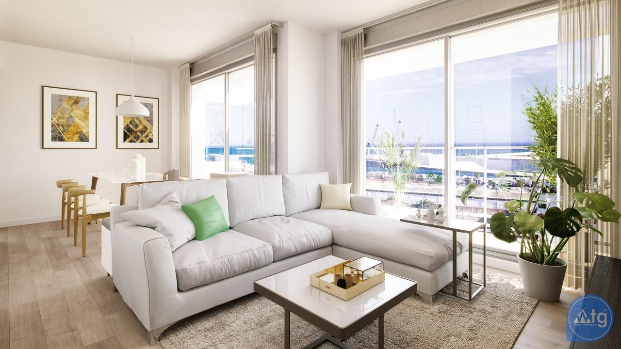 4 bedroom Apartment in Elche - US6932 - 7