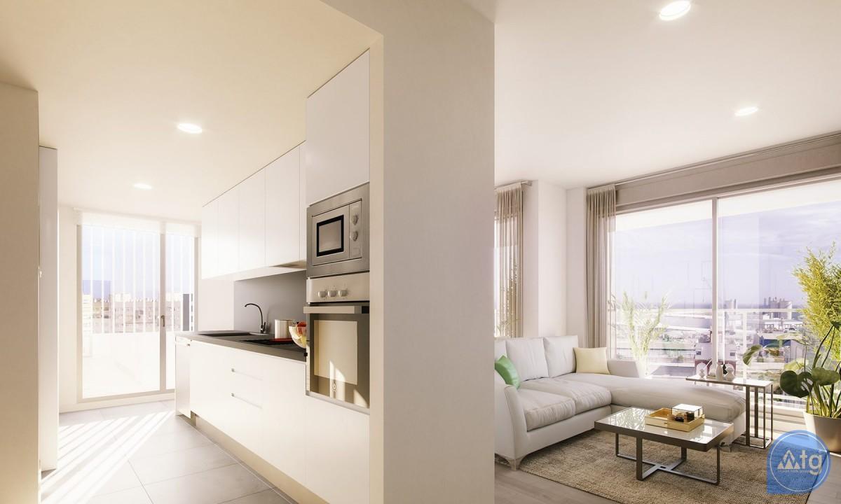 4 bedroom Apartment in Elche - US6932 - 8