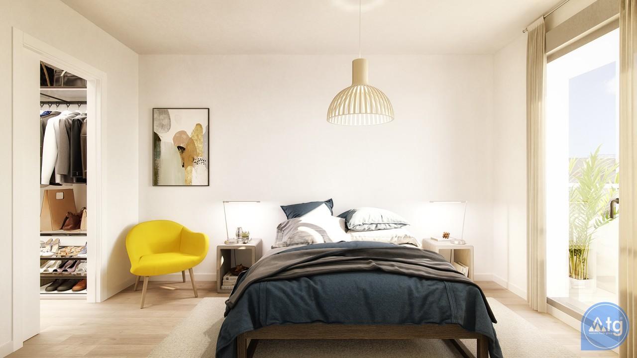 4 bedroom Apartment in Elche - US6932 - 9