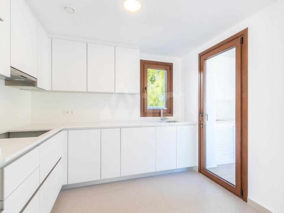 3 bedroom Apartment in Gran Alacant - NR117383 - 10