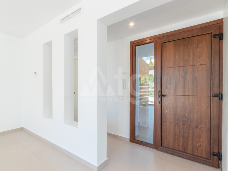 3 bedroom Apartment in Gran Alacant - NR117383 - 13
