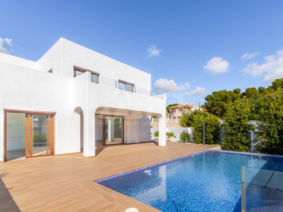 3 bedroom Apartment in Gran Alacant - NR117383 - 2