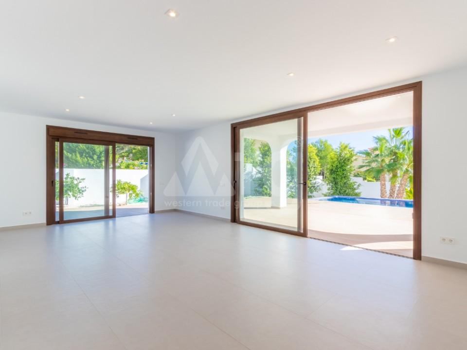 3 bedroom Apartment in Gran Alacant - NR117383 - 5