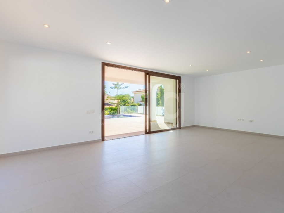 3 bedroom Apartment in Gran Alacant - NR117383 - 7