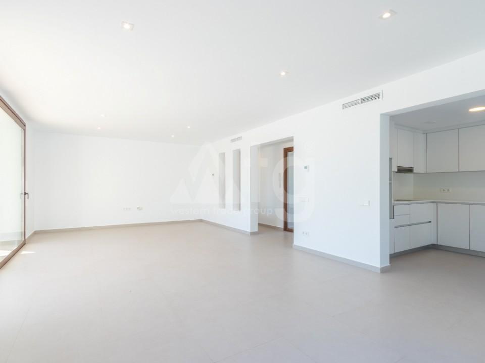 3 bedroom Apartment in Gran Alacant - NR117383 - 8