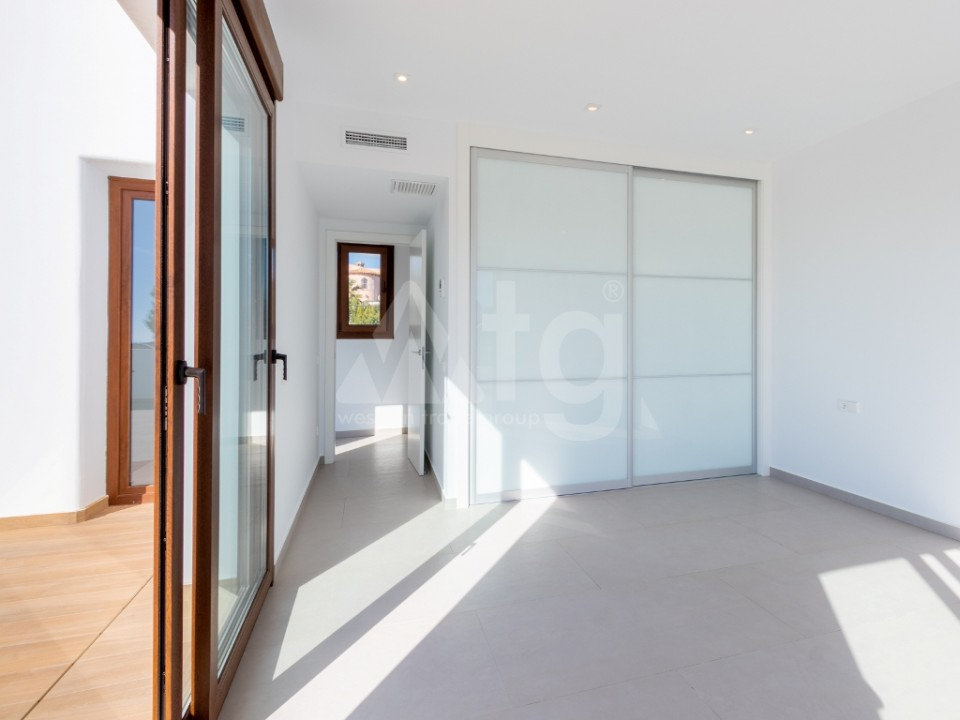 3 bedroom Apartment in Gran Alacant - NR117383 - 9