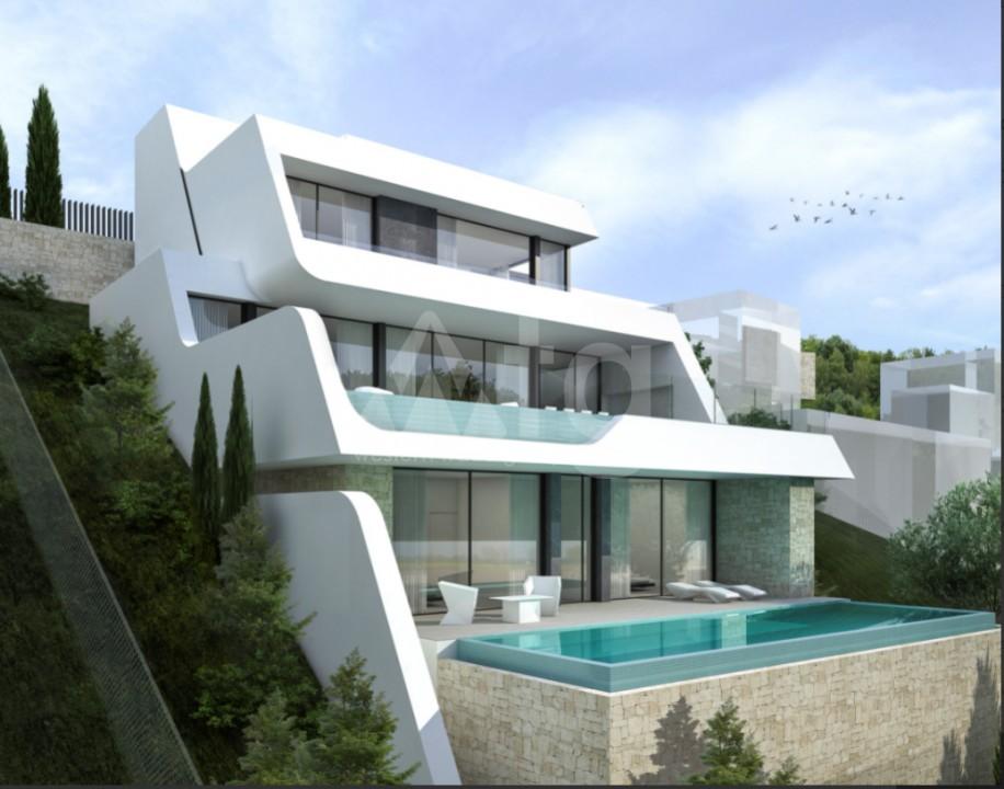 2 bedroom Apartment in Gran Alacant - NR117360 - 1