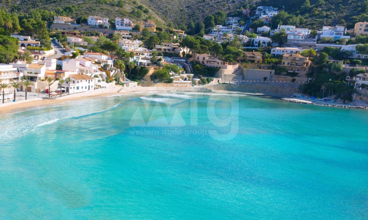 2 bedroom Apartment in Gran Alacant - NR117360 - 11