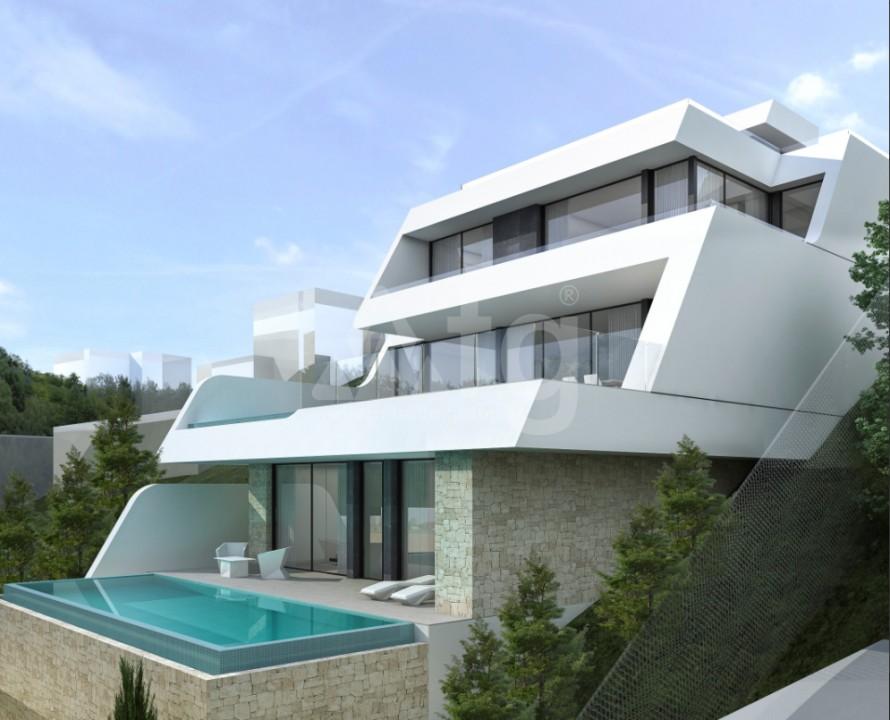 2 bedroom Apartment in Gran Alacant - NR117360 - 2