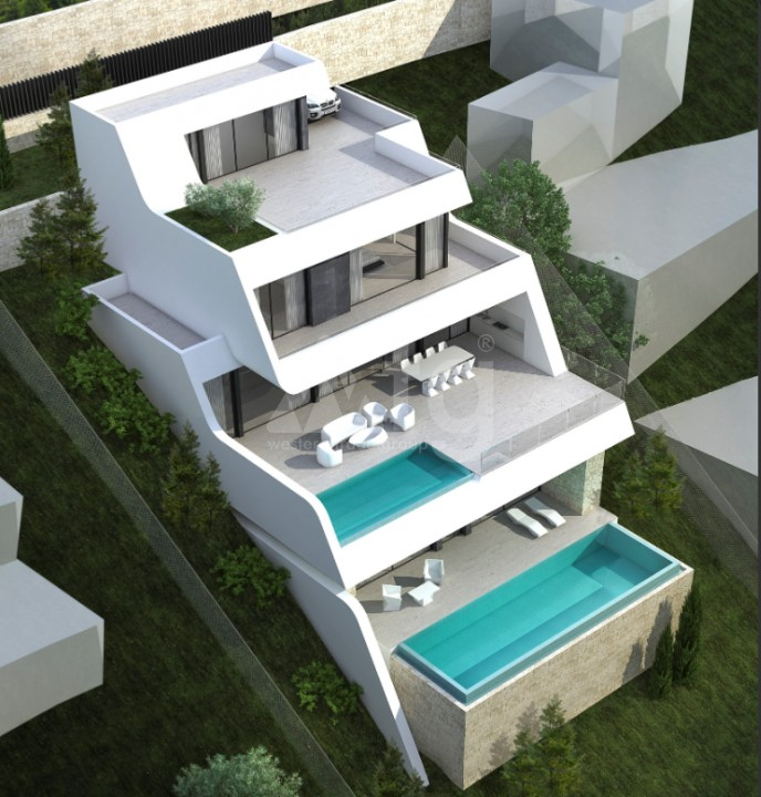 2 bedroom Apartment in Gran Alacant - NR117360 - 3