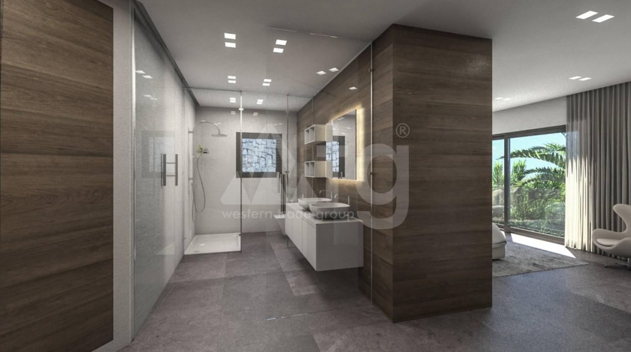 2 bedroom Apartment in Gran Alacant  - NR117336 - 10