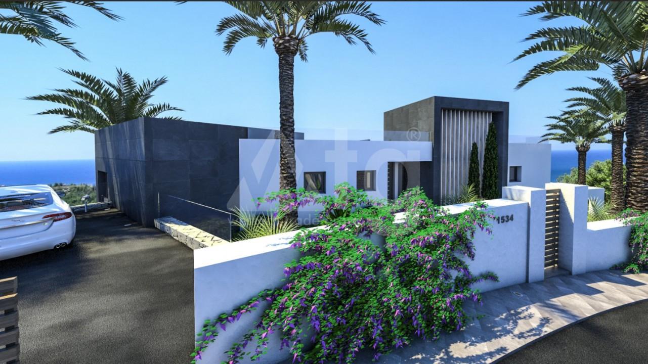 2 bedroom Apartment in Gran Alacant  - NR117336 - 12