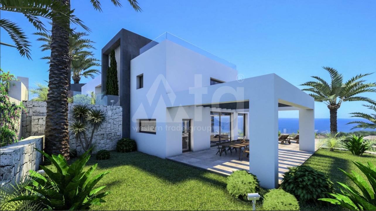 2 bedroom Apartment in Gran Alacant  - NR117336 - 13
