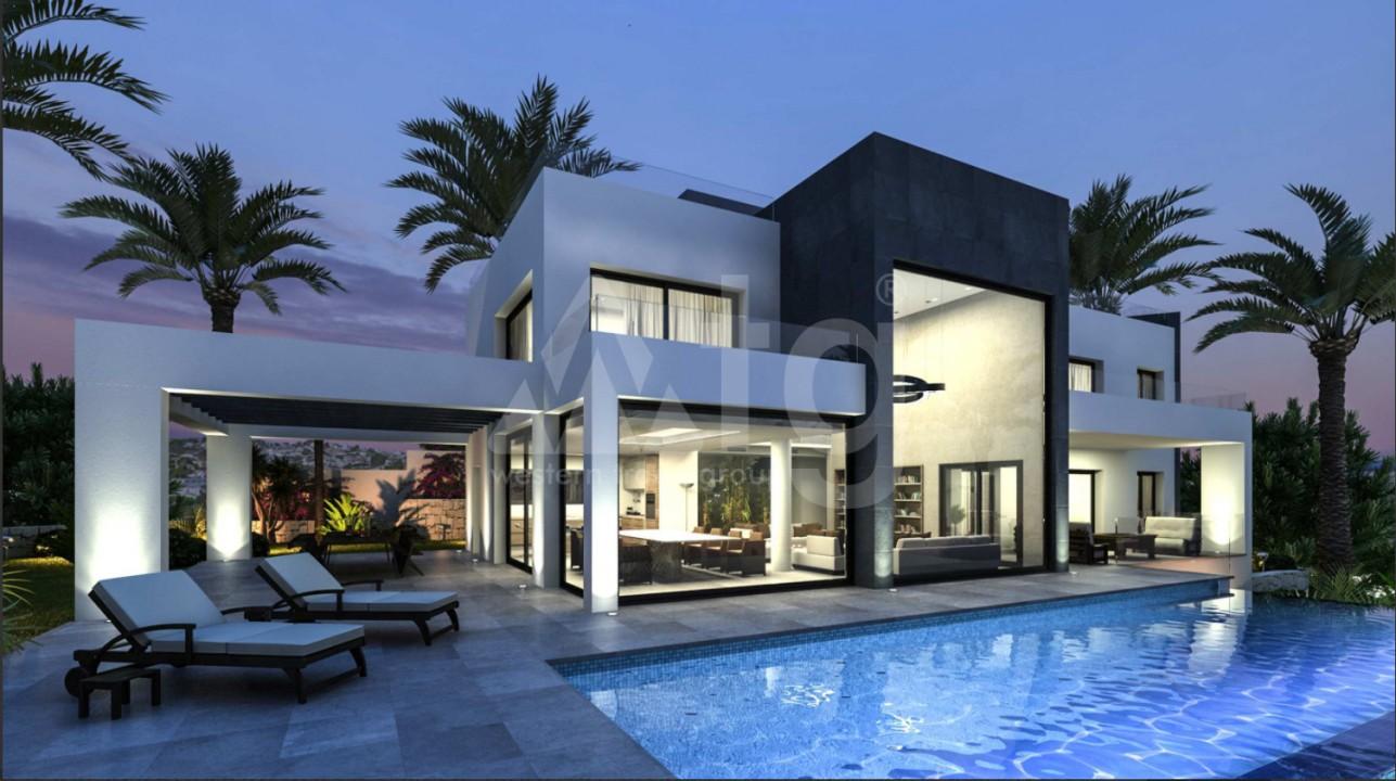 2 bedroom Apartment in Gran Alacant  - NR117336 - 3