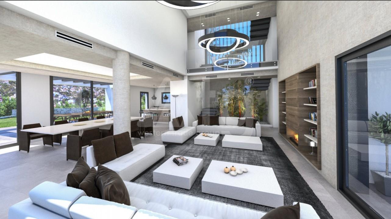 2 bedroom Apartment in Gran Alacant  - NR117336 - 5