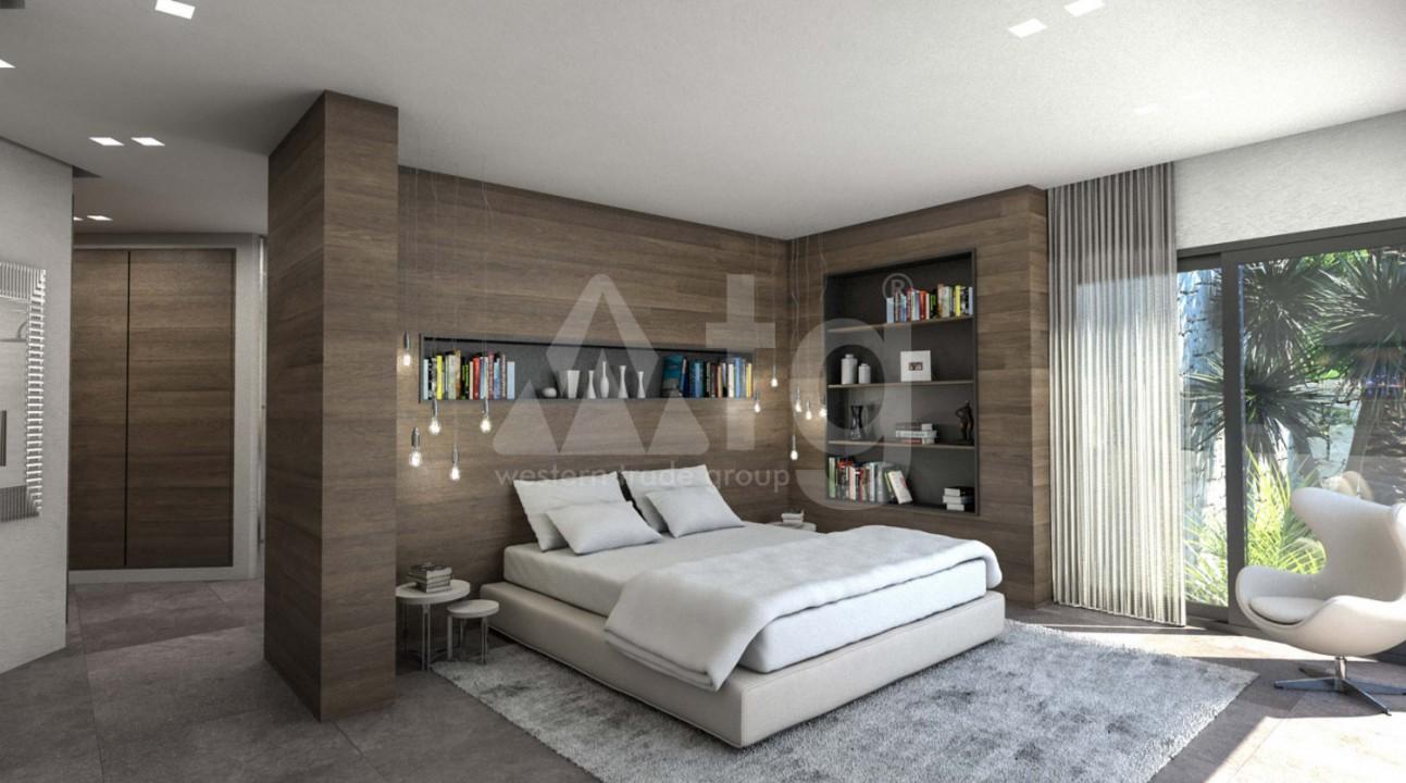 2 bedroom Apartment in Gran Alacant  - NR117336 - 9