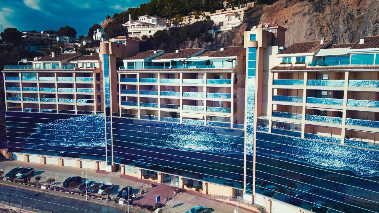 2 bedroom Apartment in Guardamar del Segura  - ER117480 - 4