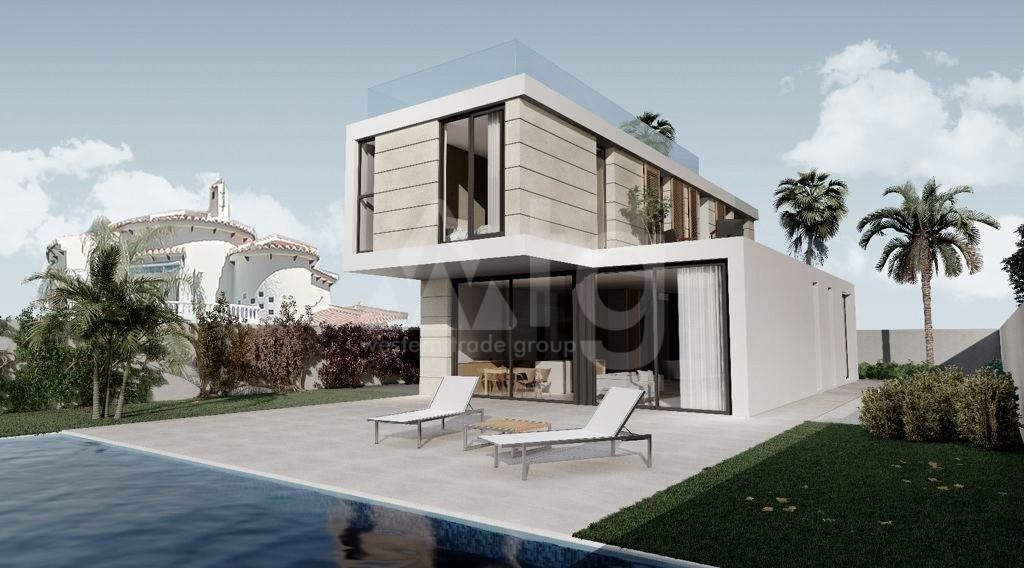 3 bedroom Apartment in Los Dolses  - MN116145 - 1