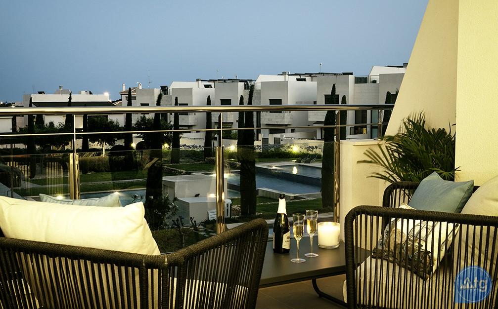 3 bedroom Apartment in Los Dolses  - MN116145 - 13