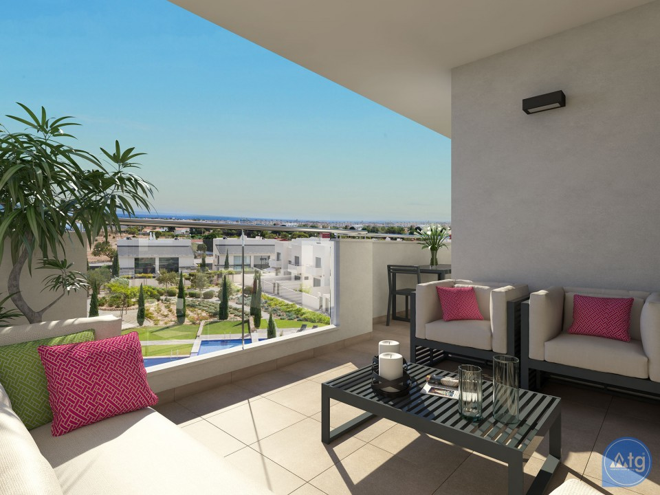 3 bedroom Apartment in Los Dolses  - MN116145 - 14