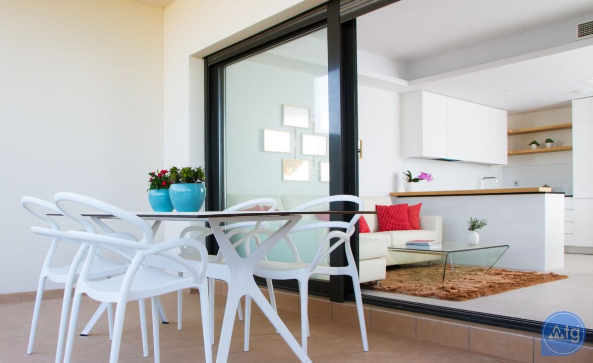 3 bedroom Apartment in Los Dolses  - MN116145 - 16