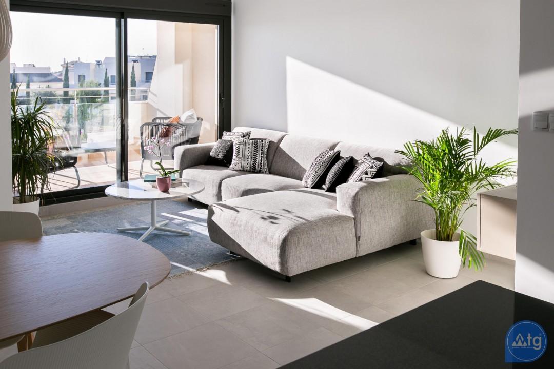 3 bedroom Apartment in Los Dolses  - MN116145 - 18