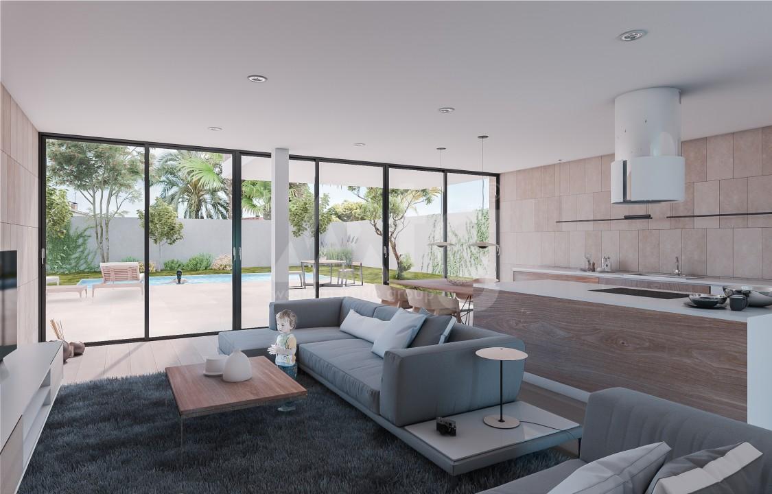 3 bedroom Apartment in Los Dolses  - MN116145 - 2