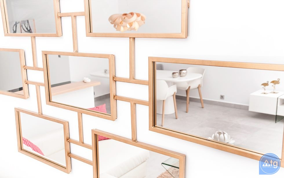 3 bedroom Apartment in Los Dolses  - MN116145 - 23