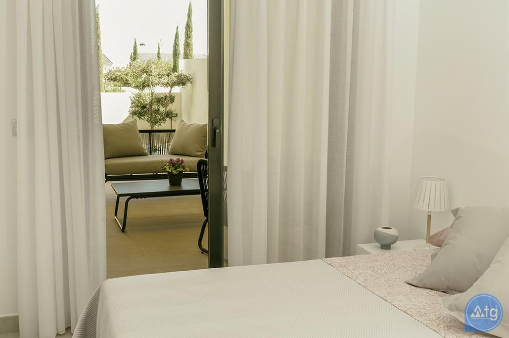 3 bedroom Apartment in Los Dolses  - MN116145 - 24