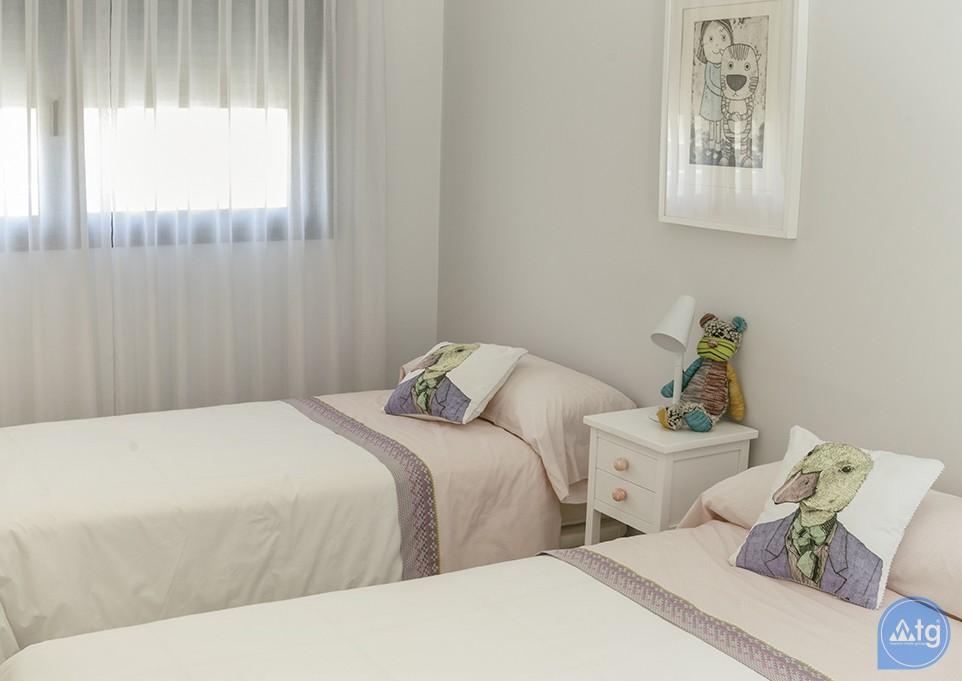 3 bedroom Apartment in Los Dolses  - MN116145 - 26