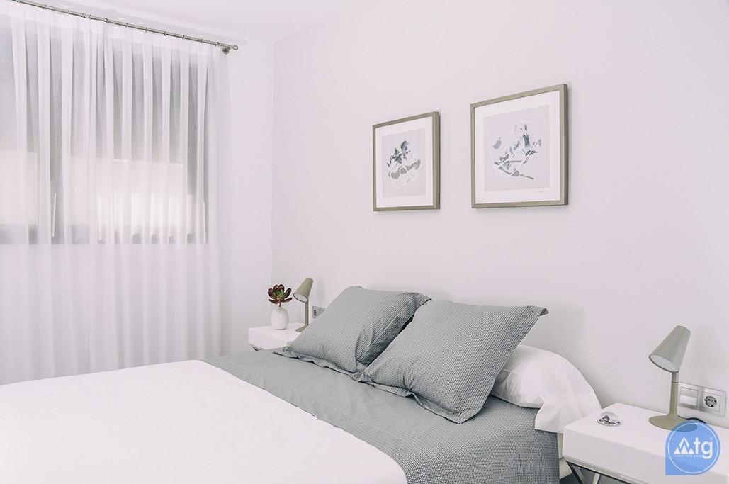 3 bedroom Apartment in Los Dolses  - MN116145 - 27