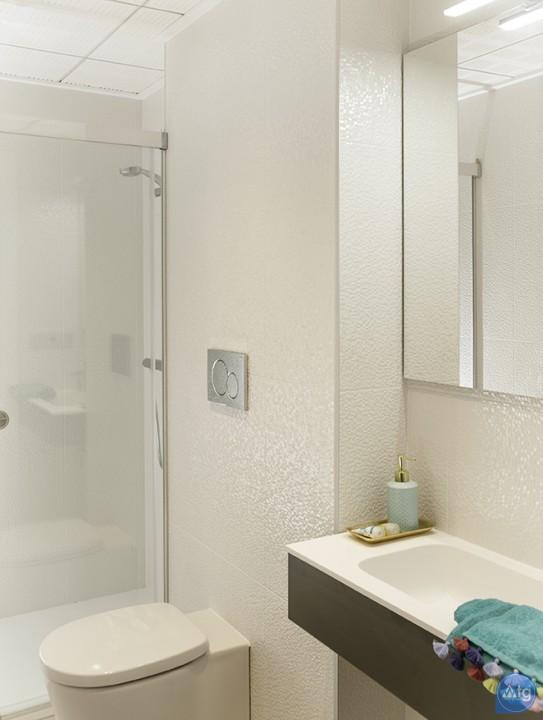 3 bedroom Apartment in Los Dolses  - MN116145 - 30