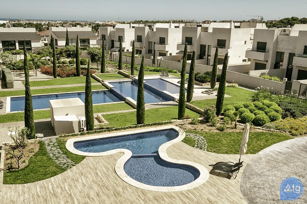 3 bedroom Apartment in Los Dolses  - MN116145 - 33