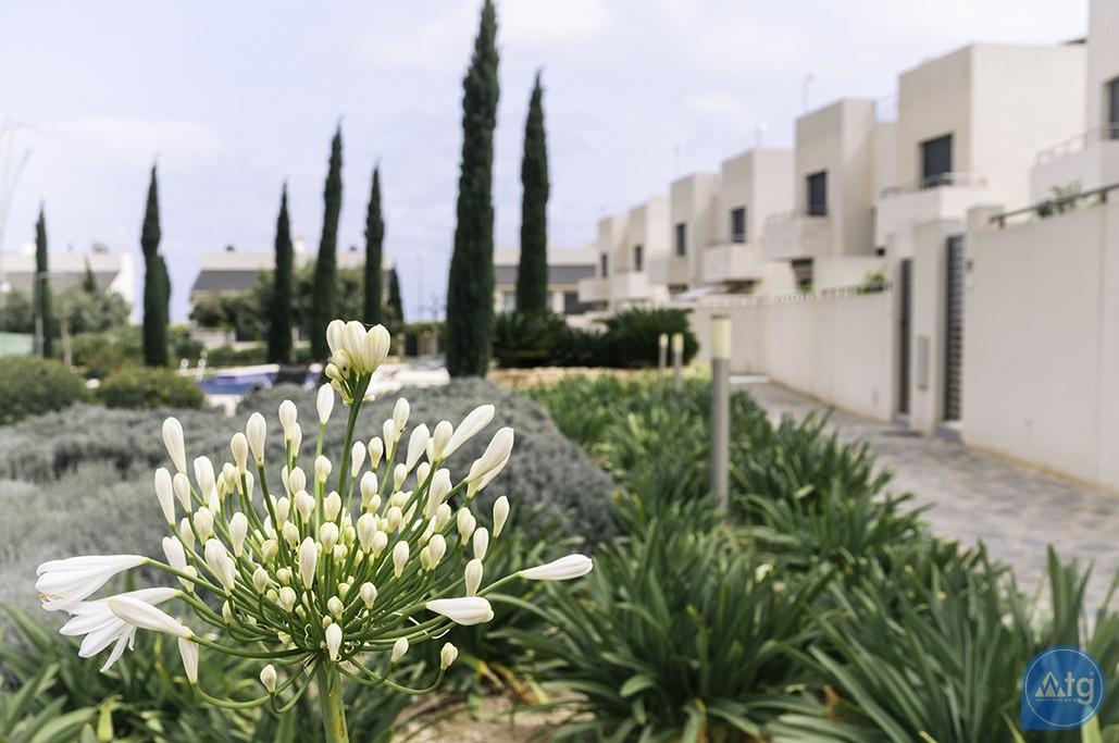3 bedroom Apartment in Los Dolses  - MN116145 - 34
