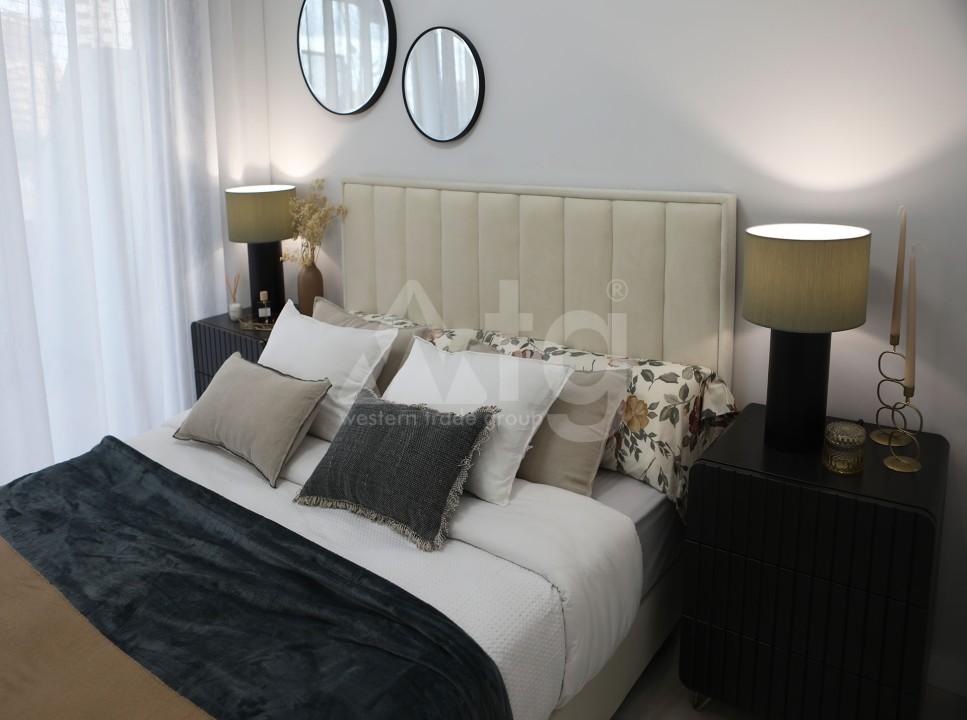 3 bedroom Duplex in Los Dolses - MN116144 - 11