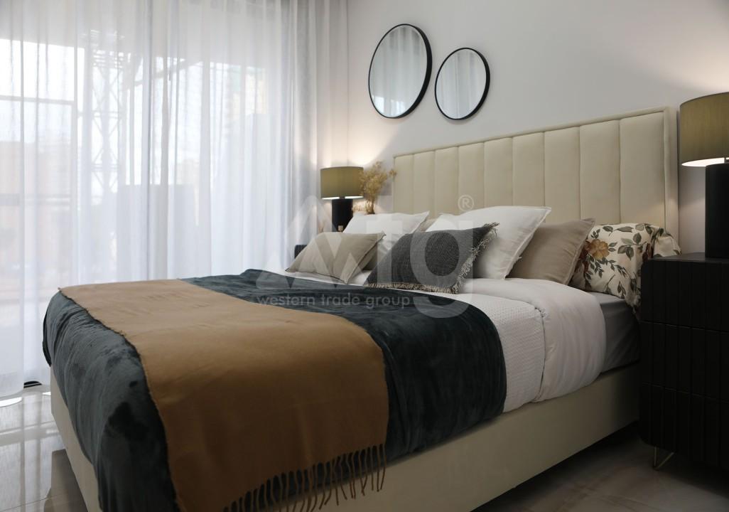 3 bedroom Duplex in Los Dolses - MN116144 - 12