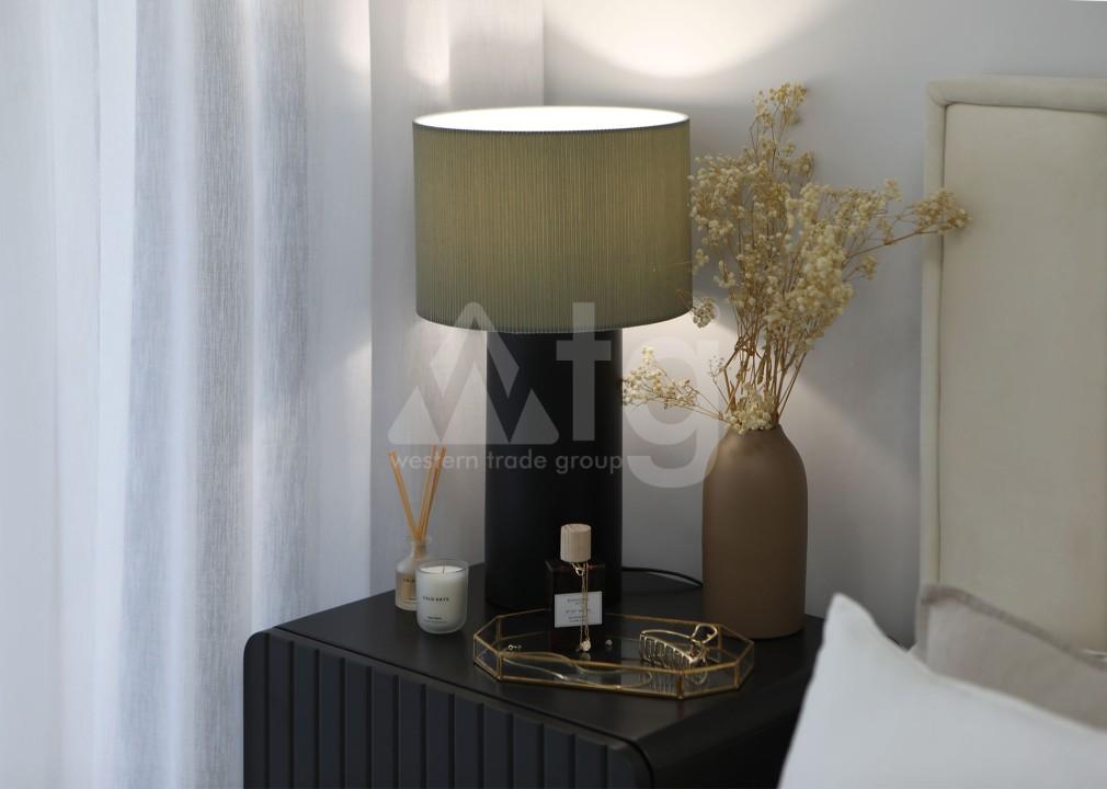 3 bedroom Duplex in Los Dolses - MN116144 - 13